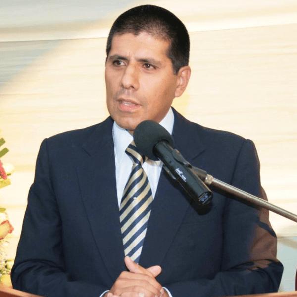 Wilfredo Pérez Ruiz - TSI
