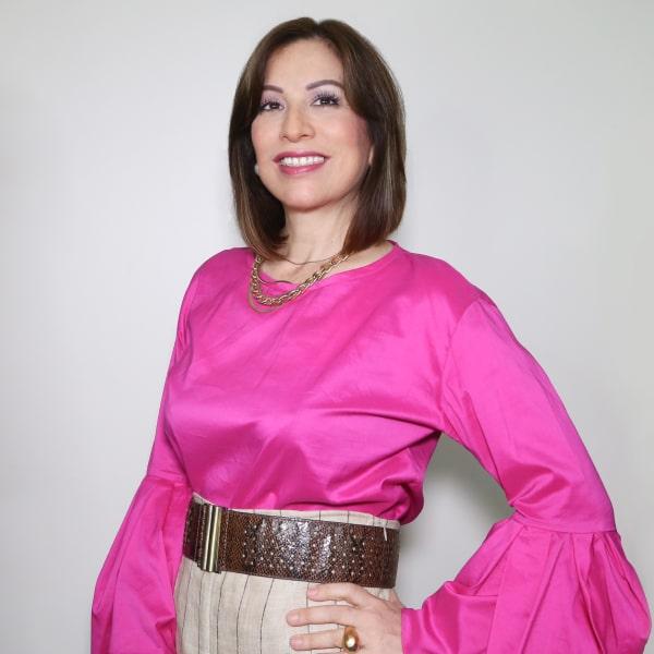 Luciana Herrera Escudero - TSI