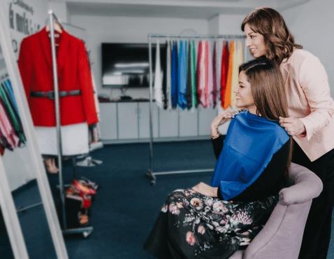 Carrera Internacional en Asesoría de Imagen y Personal Shopper Online - The Style Institute