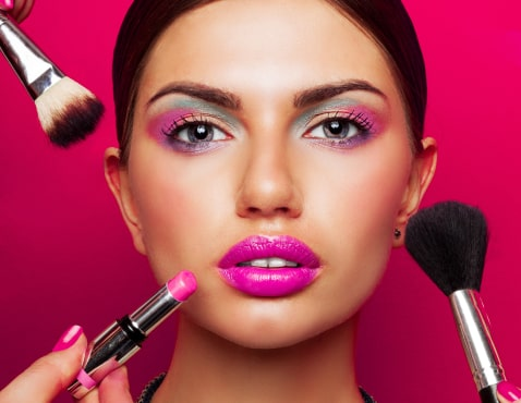carrera de maquillaje - The Style Institute