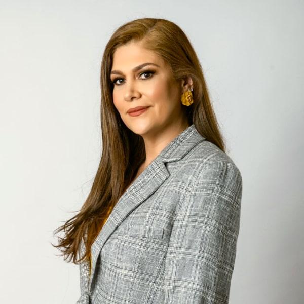 Giannina Olivares